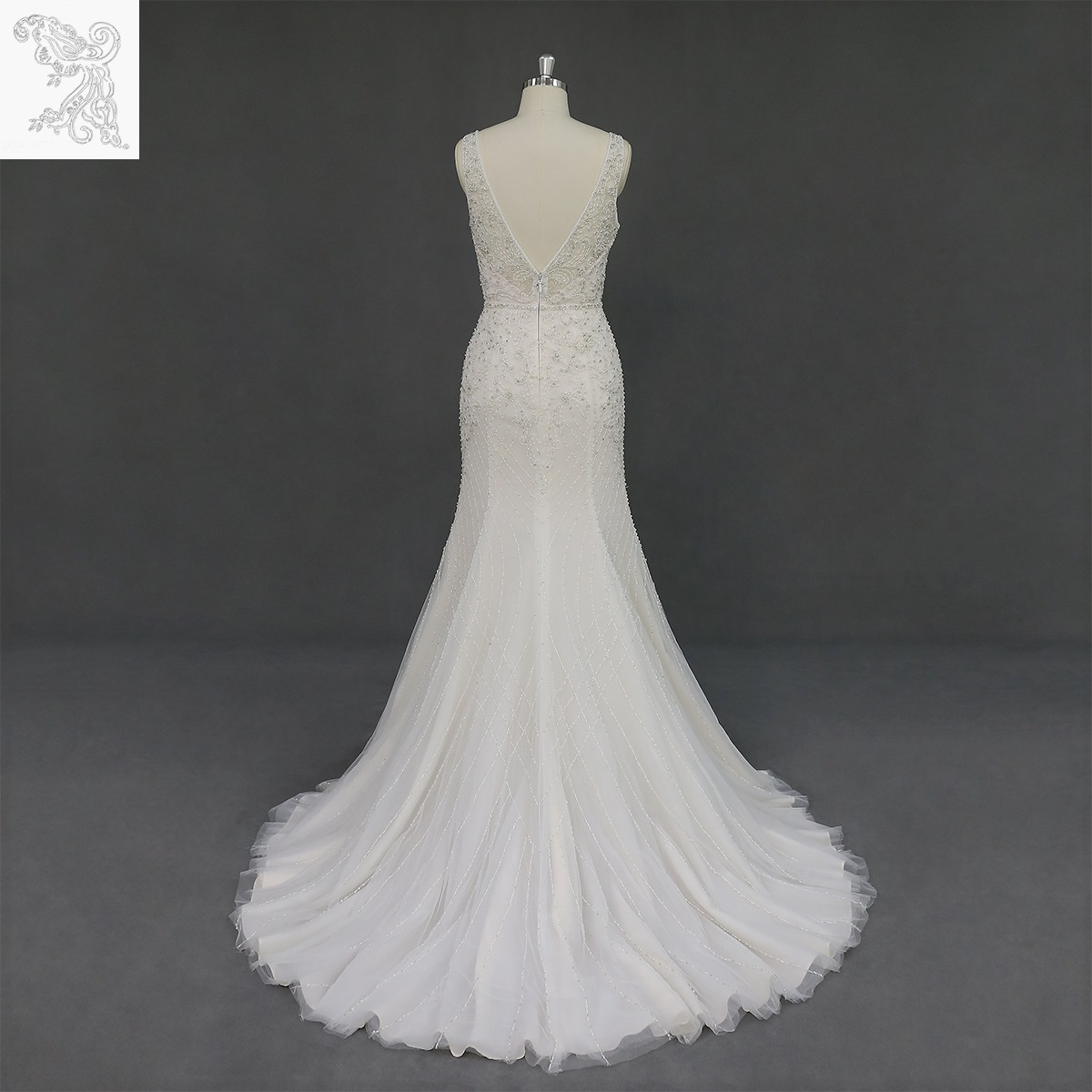 2020 Bridal Gown
