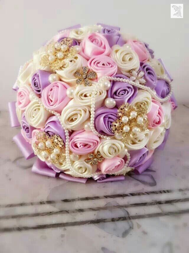 Bouquet Mariage Luxe 2015 2016