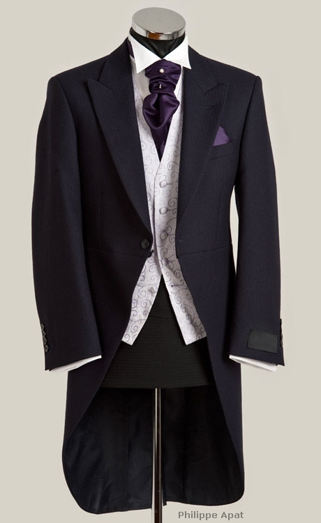 Costume Homme Mariage Philippe Apat